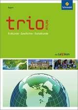 Trio Atlas. Bayern