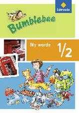 Bumblebee 1 / 2 - Zusatzmaterialien. My words