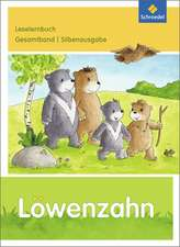 Löwenzahn. Leselernbücher A, B, C als Gesamtband Silbenausgabe