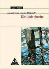 Die Judenbuche. Textausgabe mit Materialien
