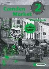 Camden Market 2. Workbook. Klasse 6. Mit CD-ROM für Windows 95/98