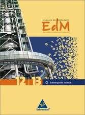 Elemente der Mathematik 12/13. Gesamtband. Für berufliche Gymnasien