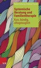 Systemische Beratung Und Familientherapie - Kurz, Bundig, Alltagstauglich:  Handbuch Fur Krankenhauser Und Pflegeeinrichtungen