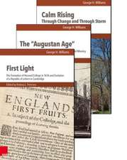 Divinings:  From Its Origins in New England Ecclesiastical History to the 175th Anniversary of the Harvard Divinity School, 1636-1