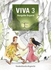 Viva 3 - Ausgabe Bayern:  Lehrgang Fur Latein AB Klasse 6