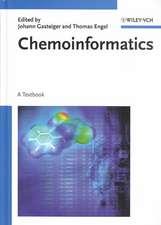 Chemoinformatics: A Textbook