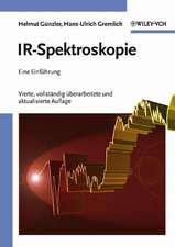 IR–Spektroskopie: Eine Einführung