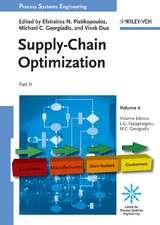 Supply–Chain Optimization, Part II
