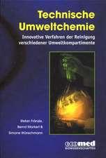 Technische Umweltchemie
