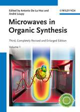 Microwaves in Organic Synthesis: 2 Volume Set