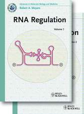 RNA Regulation: 2 Volume Set