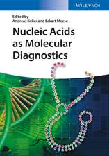 Nucleic Acids as Molecular Diagnostics