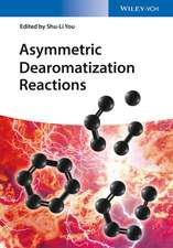 Asymmetric Dearomatization Reactions