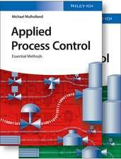 Applied Process Control: 2 Volume Set