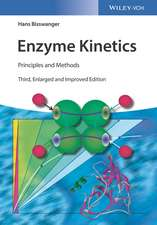 Enzyme Kinetics: Principles and Methods