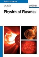 Physics of Plasmas