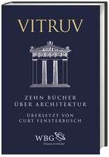 Zehn Bücher über Architektur