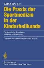Die Praxis der Sportmedizin in der Kinderheilkunde: Physiologische Grundlagen und klinische Anwendung