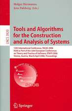 Tools and Algorithms for the Construction and Analysis of Systems: 12th International Conference, TACAS 2006, Held as Part of the Joint European Conferences on Theory and Practice of Software, ETAPS 2006, Vienna, Austria, March 25 - April 2, 2006, Proceedings