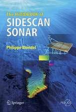 The Handbook of Sidescan Sonar