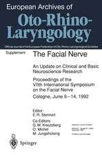 The Facial Nerve: An Update on Clinical and Basic Neuroscience Research