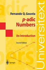 p-adic Numbers: An Introduction
