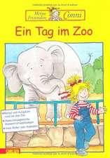 Conni Gelbe Reihe: Ein Tag im Zoo