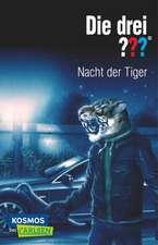 Die drei ??? Nacht der Tiger (drei Fragezeichen)