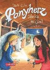 Ponyherz 06: Nachts im Stall