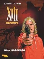 Billy Stockton