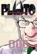 Pluto: Urasawa X Tezuka 06
