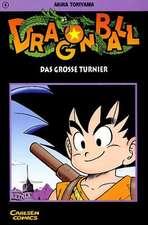 Dragon Ball 04. Das große Turnier