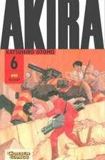 Akira 06. Original-Edition