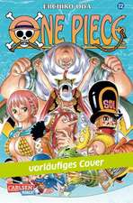 One Piece 72. Vergessen auf Dress Rosa