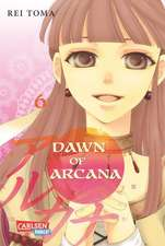 Dawn of Arcana 06