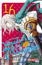 Yamada-kun and the seven Witches16