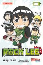 Rock Lee 01