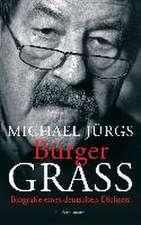 Bürger Grass