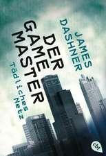 Der Game-Master 01 - Tödliches Netz