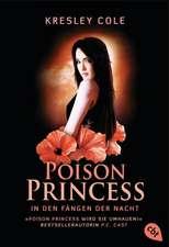 Poison Princess 03 - In den Fängen der Nacht
