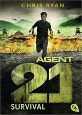 Agent 21 Band 04 - Survival