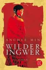 Wilder Ingwer