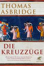 Die Kreuzzüge