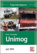 Unimog 2. Seit 1974