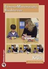 EMBI: Kindergarten
