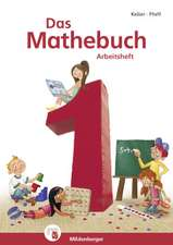 Das Mathebuch - Neubearbeitung