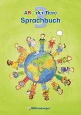 ABC der Tiere 3 - Sprachbuch · Ausgabe Bayern