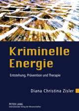 Kriminelle Energie