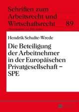 Die Beteiligung Der Arbeitnehmer in Der Europaeischen Privatgesellschaft - Spe:  History and Theology of a Primitive Christian Community