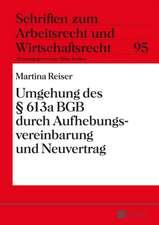 Umgehung Des 613a Bgb Durch Aufhebungsvereinbarung Und Neuvertrag:  Der Kommentar Zum Ersten Buch Der Elegien Des Properz